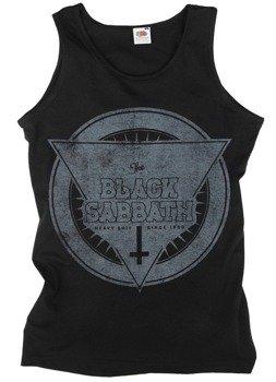koszulka na ramiączkach BLACK SABBATH - HEAVY SHIT SINCE 1969