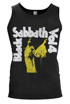 koszulka na ramiączkach BLACK SABBATH - VOL 4