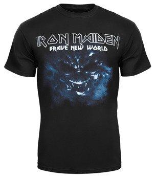 koszulka na ramiączkach IRON MAIDEN - FEAR OF THE DARK