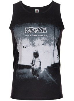 koszulka na ramiączkach KATATONIA - VIVA EMPTINESS