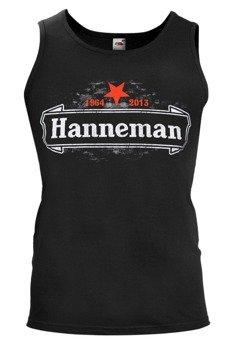koszulka na ramiączkach SLAYER - HANNEMAN 1964-2013