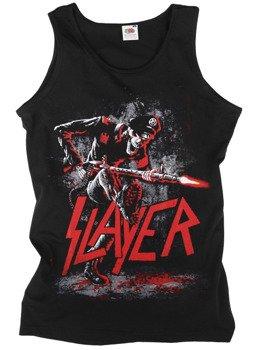 koszulka na ramiączkach SLAYER - WAR