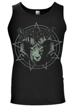 koszulka na ramiączkach SLIPKNOT - RAM'S HEAD