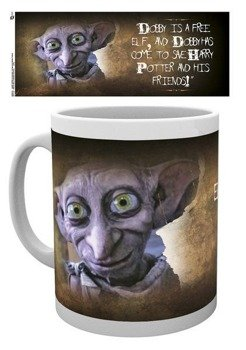 kubek HARRY POTTER - DOBBY