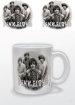 kubek PINK FLOYD - WITH SYD BARRET