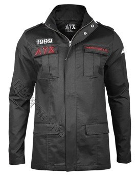 kurtka AVENGED SEVENFOLD - MOTO SEAL MILITARY JACKET