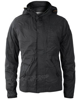kurtka SAVIOR JACKET BLACK
