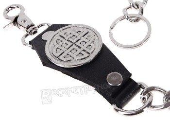 łańcuch do kluczy/portfela CELTIC