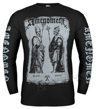 longsleeve AMENOMEN - TWO POPES (OMEN017LO)