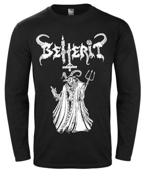 longsleeve BEHERIT - GOAT