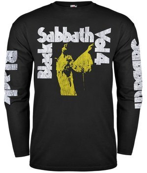 longsleeve BLACK SABBATH - VOL 4