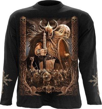 longsleeve CELTIC PIRATES