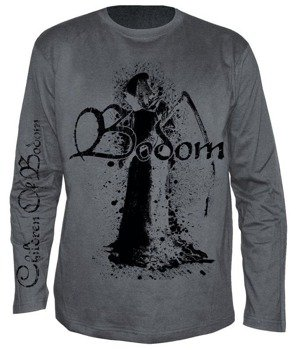 longsleeve CHILDREN OF BODOM - BODOM