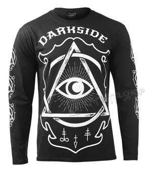 longsleeve DARKSIDE - CIRCLE EYE