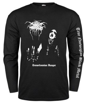 longsleeve DARKTHRONE - TRANSILVANIAN HUNGER