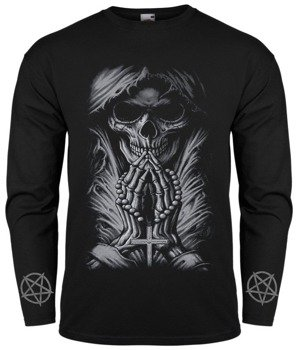 longsleeve DEATH PRAYER