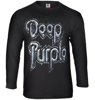 longsleeve DEEP PURPLE