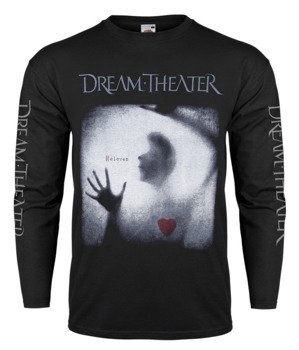 longsleeve DREAM THEATER - ELEVEN