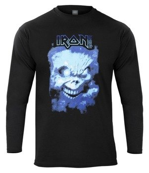 longsleeve IRON MAIDEN - BRAVE NEW WORLD