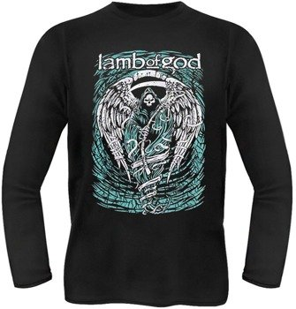 longsleeve LAMB OF GOD