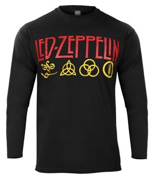 longsleeve LED ZEPPELIN