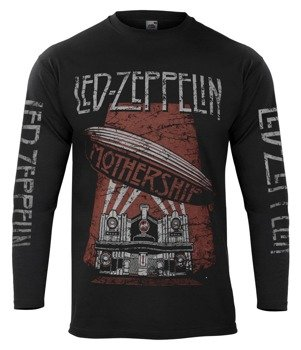 longsleeve LED ZEPPELIN - MOTHERSHIP