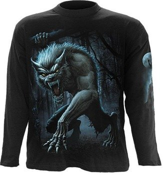 longsleeve LYCAN NIGHTS