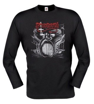 longsleeve POSSESSED - BEYOND THE GATES