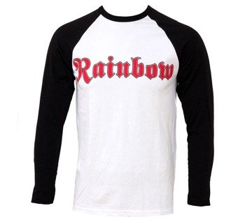 longsleeve RAINBOW - LONG LIVE ROCK & ROLL