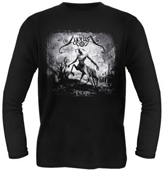 longsleeve THE AGONIST - THE ESCAPE