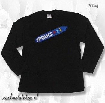 longsleeve THE POLICE