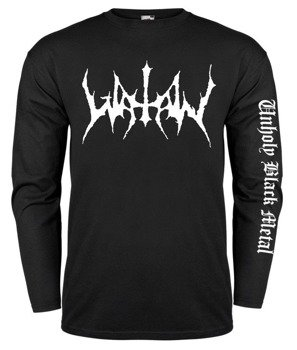 longsleeve WATAIN - OLD LOGO