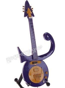 miniaturka gitary PRINCE - PURPLE SYMBOL