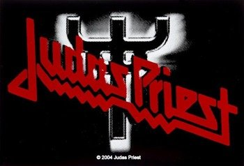 naklejka JUDAS PRIEST