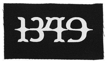 naszywka 1349 - LOGO
