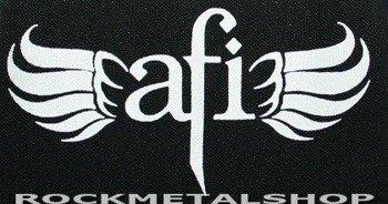 naszywka AFI - FLY
