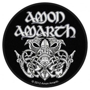 naszywka AMON AMARTH - ODIN