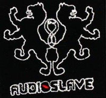 naszywka Audioslave