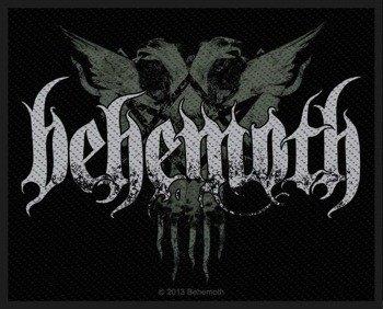 naszywka BEHEMOTH - LOGO