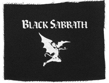 naszywka BLACK SABBATH - ANGEL