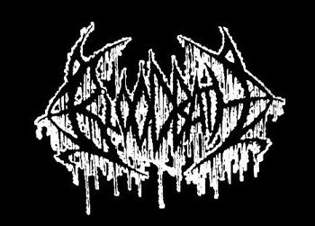naszywka BLOODBATH - LOGO