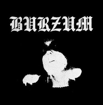 naszywka BURZUM - GRISHNACKH