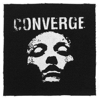 naszywka CONVERGE - JANE DOE