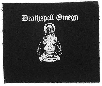 naszywka DEATHSPELL OMEGA - MANIFESTATION