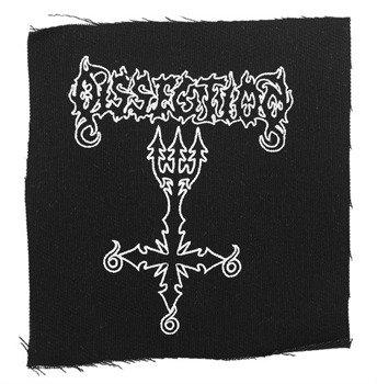 naszywka DISSECTION - CROSS
