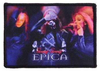 naszywka EPICA - SIMONE