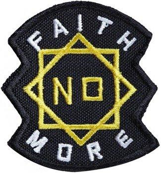 naszywka FAITH NO MORE