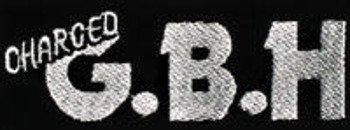 naszywka G.B.H