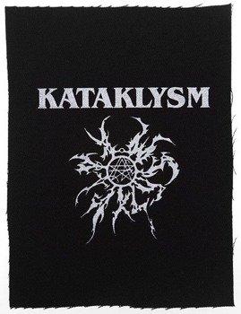 naszywka KATAKLYSM
