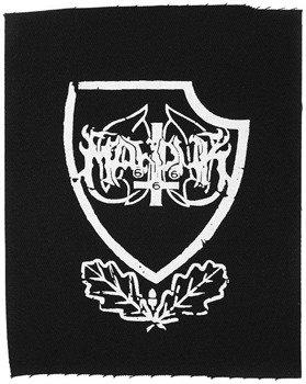 naszywka MARDUK - SHIELD